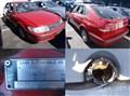 Брызговики комплект для Saab 9-3