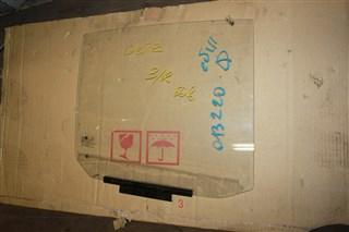 Стекло двери Hyundai Getz Бердск