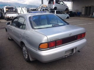 Брызговики комплект Toyota Sprinter Владивосток