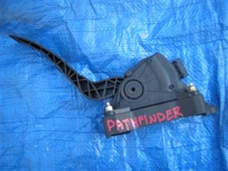 Педаль Nissan Pathfinder Владивосток