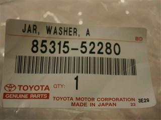Бачок стеклоомывателя Toyota Yaris Владивосток
