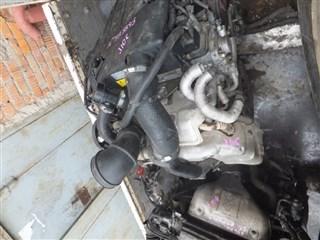 Двигатель Mitsubishi Pajero IO Владивосток