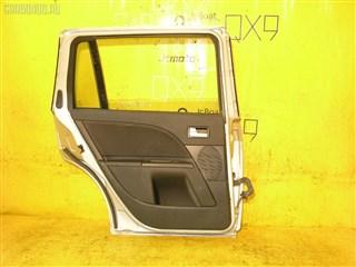 Дверь Ford Mondeo Новосибирск