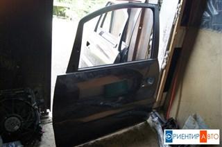 Дверь боковая Subaru Traviq Красноярск