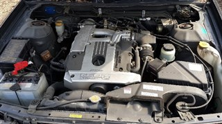 Бачок расширительный Nissan Laurel Владивосток