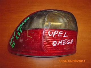 Стоп-сигнал Opel Omega Барнаул