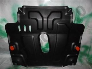 Защита двигателя Chevrolet Aveo Томск
