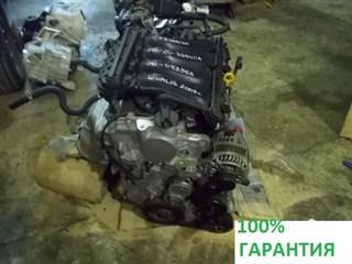 Двигатель Nissan Qashqai Челябинск