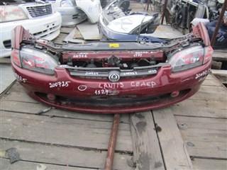 Бампер Mazda Lantis Иркутск