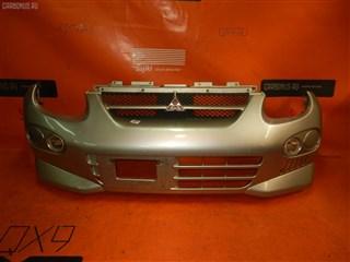 Бампер Mitsubishi Toppo Владивосток