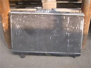Радиатор основной Mazda Efini Владивосток