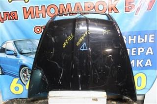 Капот Skoda Octavia Бердск