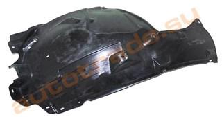 Подкрылок Infiniti G35 Новосибирск