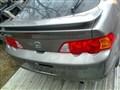 Крышка багажника для Honda Integra