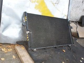 Радиатор кондиционера Nissan Cefiro Новосибирск