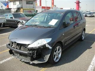 Капот Mazda 5 Челябинск