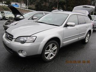 Стекло двери Subaru Outback Новосибирск