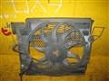 Вентилятор радиатора кондиционера для BMW 5 Series