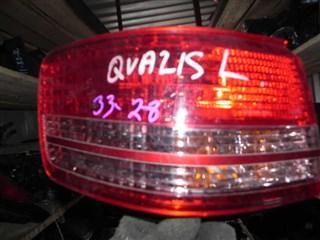 Стоп-сигнал Toyota Mark II Qualis Владивосток