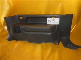 Обшивка багажника Suzuki Jimny Уссурийск