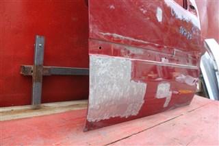 Дверь Fiat Doblo Бердск