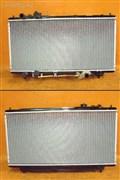 Радиатор основной для Mazda Ford Festiva