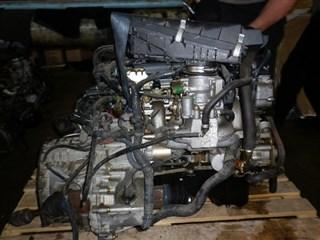 Двигатель Nissan Cube Томск
