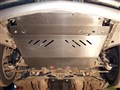 Защита двигателя для Infiniti M35