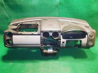 Торпеда Mazda Verisa Новосибирск
