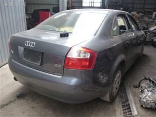 Привод Audi A4 Avant Владивосток