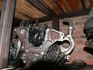 Блок цилиндров Toyota Estima Lucida Хабаровск