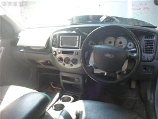 Бачок расширительный Ford Escape Новосибирск