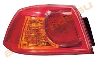 Стоп-сигнал Mitsubishi Lancer X Иркутск