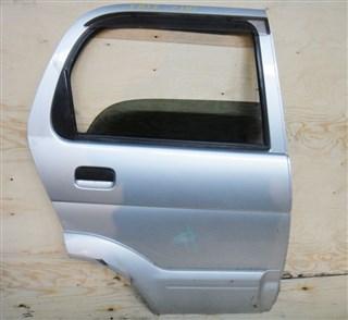 Дверь Toyota Cami Новосибирск