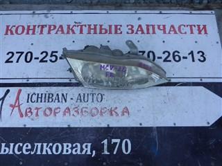 Фара Toyota Windom Владивосток