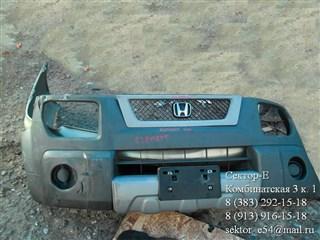 Бампер Honda Element Новосибирск