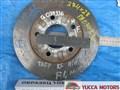 Тормозной диск для Mazda Eunos 800