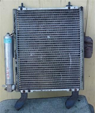 Радиатор кондиционера Mitsubishi EK Wagon Владивосток