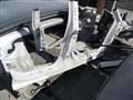 Порог для Mazda Atenza Sport