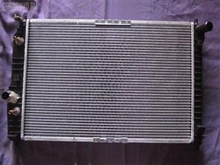 Радиатор основной Daewoo Kalos Владивосток