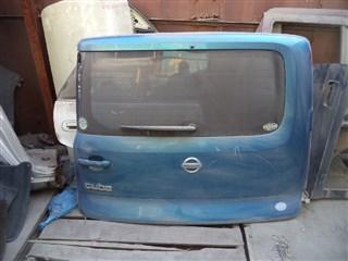 Дверь задняя Nissan Cube Владивосток