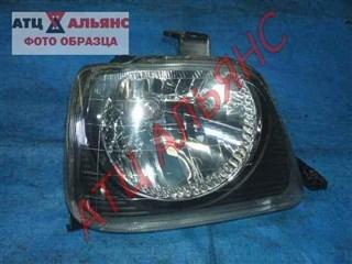 Фара Honda Z Владивосток