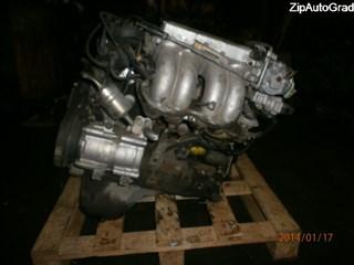 Двигатель Hyundai Sonata Москва