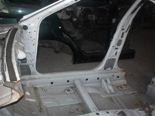 Порог Toyota Camry Новосибирск