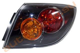 Стоп-сигнал Mazda 3 Москва