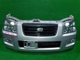 Бампер Suzuki Wagon R Solio Новосибирск