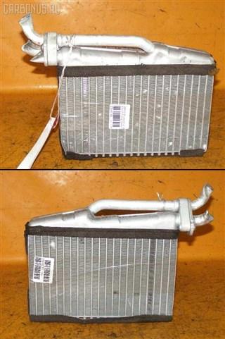Радиатор печки BMW 5 Series Владивосток