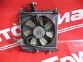 Диффузор радиатора для Suzuki Kei
