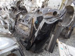 Rear cut Toyota Mark X Владивосток