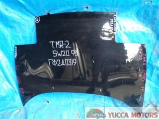 Капот Toyota MR-2 Барнаул